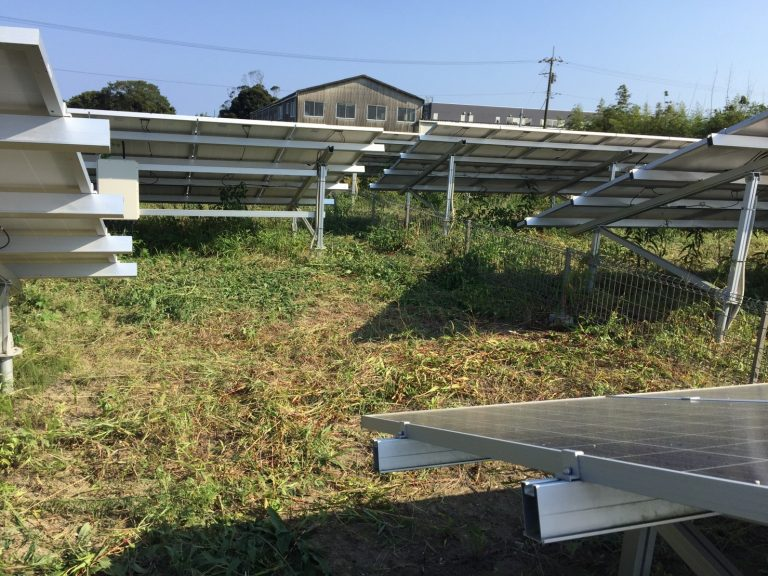 太陽光発電所の法人融資とバーチャルオフィス