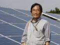 2018年11月の私の野立て太陽光発電稼働状況