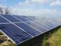 台風が来た千葉県内の太陽光発電所6基の現況確認