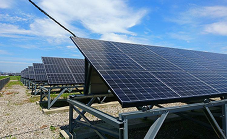 太陽光発電投資とは?