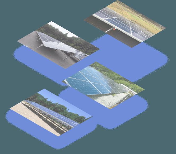 太陽光発電所売却事例