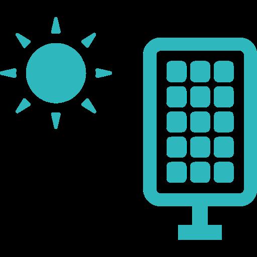 太陽光発電業者