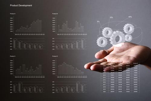 企業価値の向上