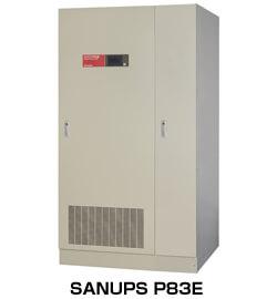 山洋電気SANUPS P83E
