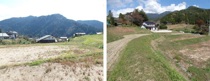 長野県 低圧 81.4kW 現地写真