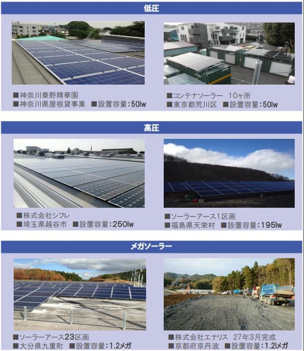5月連系|ソーラーフロンティア製|低圧54kw|福岡県太宰府市 EPC体制 施工実績