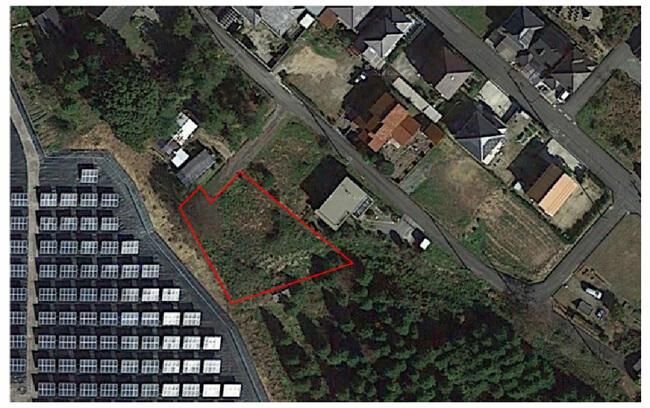【各種ローンOK】東広島市高屋東発電所 61.2kW  設置場所