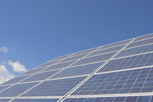 太陽光発電の概要について