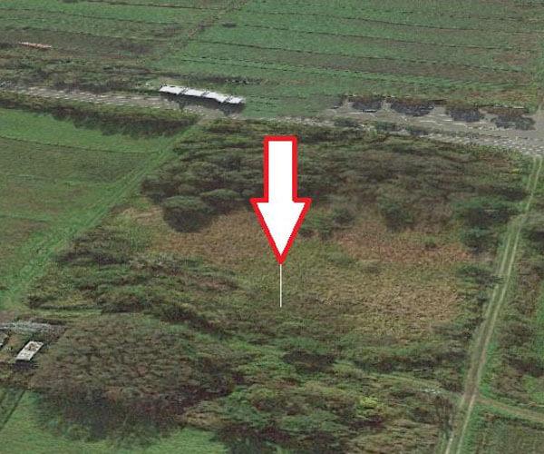 【土地権利】21円 低圧86.4kW EPCフリー 青森県東津軽郡2 現地写真