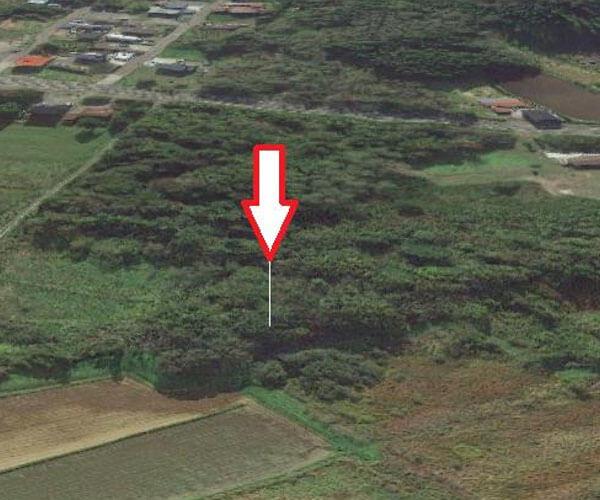 【土地権利】21円 低圧86.4kW EPCフリー 青森県東津軽郡3 現地写真