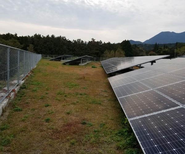 【36円】低圧合計291.84kW 4区画一括販売 長崎県南島原市土地付き分譲太陽光発電物件