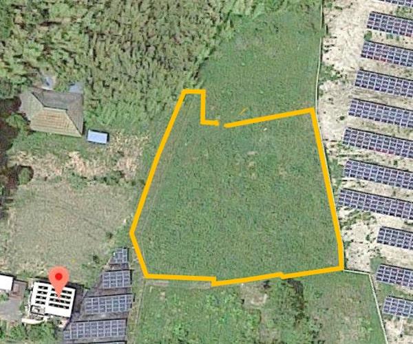 【24円】過積載99.0kW ローン可能 年収入約280万円 千葉県いすみ市A100土地付き分譲太陽光発電物件