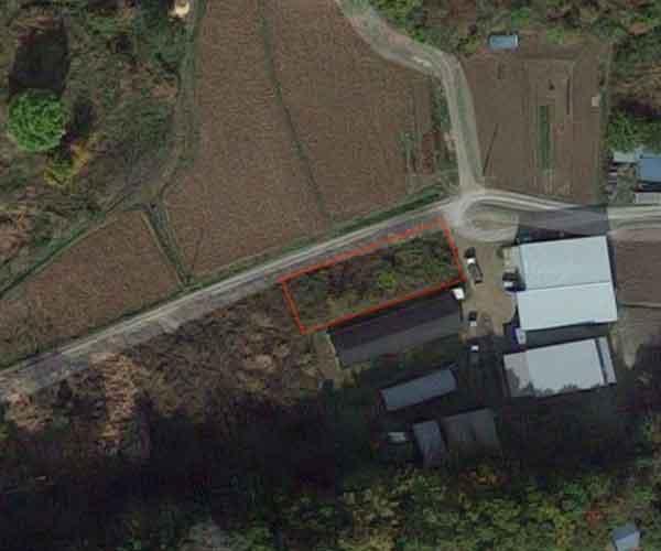 【18円】過積載66.83kW ローン可能 年収入約154万円 長野県佐久市504土地付き分譲太陽光発電物件