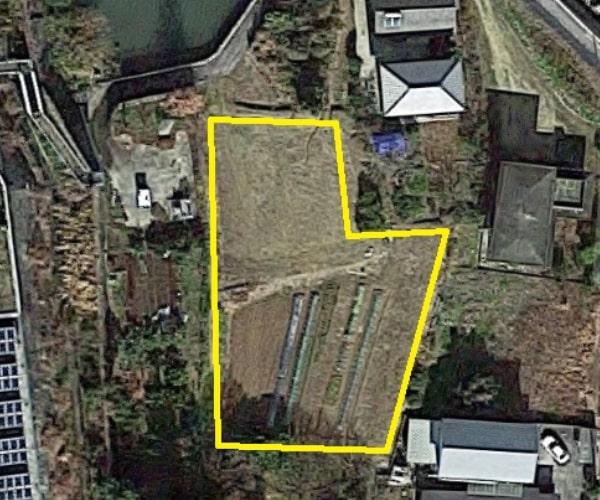 【14円】過積載86.62kW 利回り11%以上 年収入約142万円 徳島県板野郡F1201土地付き分譲太陽光発電物件