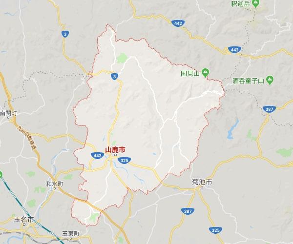 【18円】低圧49.5kW フルローン可能 年収入約108万円 熊本県山鹿市3483