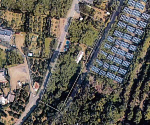 【18円】過積載90.72kW ローン可能 追加料金なしで利回り10%以上 静岡県浜松市土地付き分譲太陽光発電物件