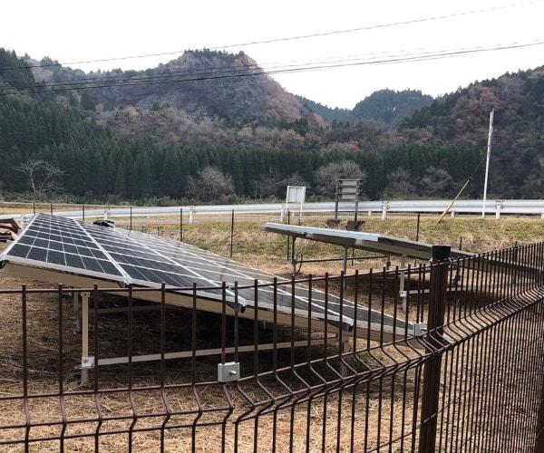 【21円】過積載81kW ローン可能 年収入約227万円 宮崎県宮崎市221土地付き分譲太陽光発電物件