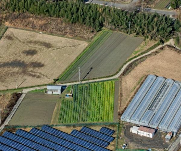 【18円】高圧563.2kW 利回り11%以上 年収入約1,581万円 徳島県三好市材木団地土地付き分譲太陽光発電物件