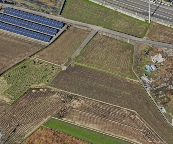 【21円】高圧281.6kW 高利回り案件 年収入約924万円 徳島県三好郡昼間土地付き分譲太陽光発電物件