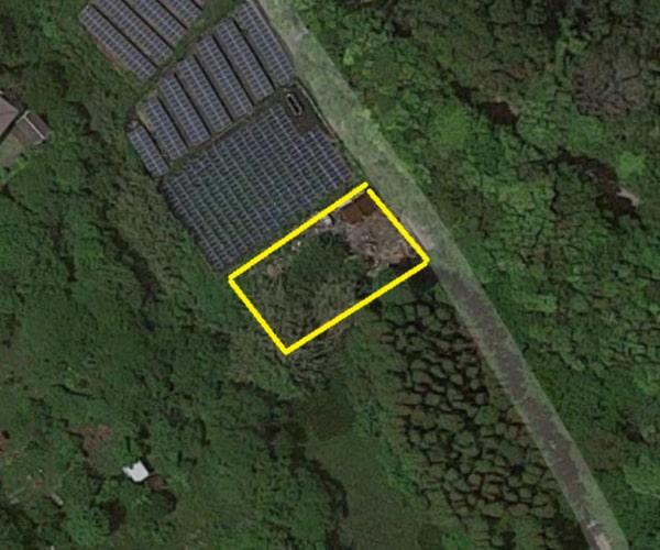 【24円】低圧63.8kW ローン可能 出力抑制なし 千葉県勝浦市土地付き分譲太陽光発電物件