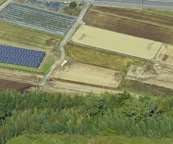 【21円】高圧252kW 利回り10%以上 年収入約816万円 徳島県三好市土地付き分譲太陽光発電物件