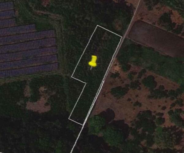 【21円】過積載99.9kW ローン可能 年収入約271万円 茨城県水戸市104土地付き分譲太陽光発電物件