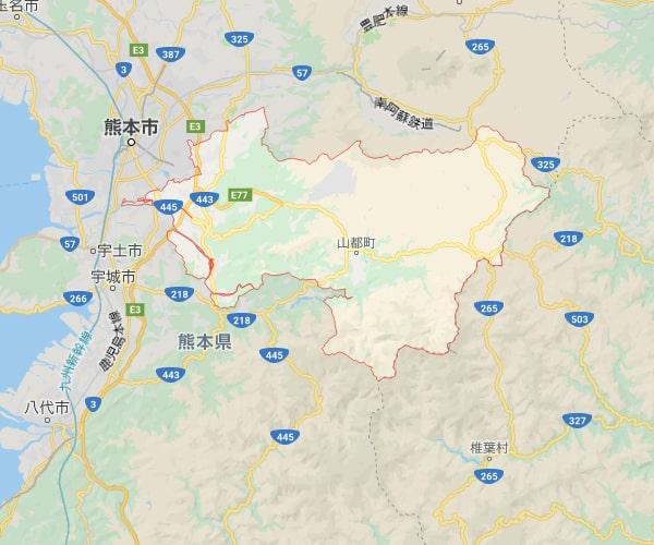 【18円】過積載75.9kW フルローン可能 年収入約168万円 熊本県上益城郡3475土地付き分譲太陽光発電物件