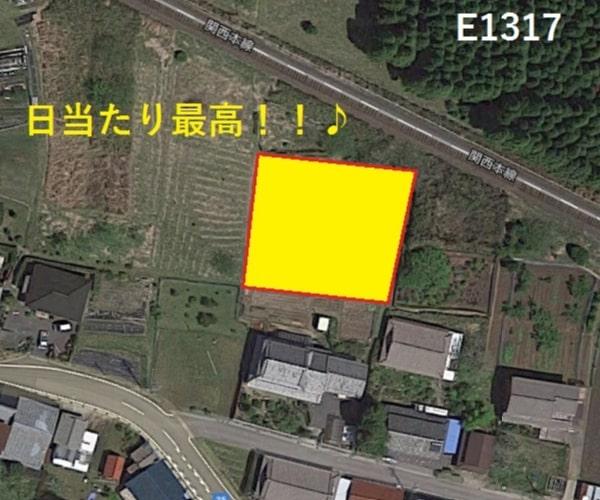 【14円】過積載94.24kW 利回り10%以上 年収入約156万円 三重県亀山市E1317
