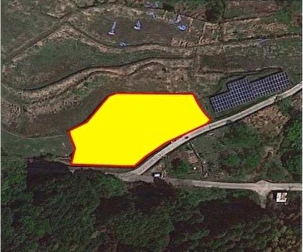 【14円】低圧57.6kW ローン可能 利回り11%以上 三重県津市1355土地付き分譲太陽光発電物件