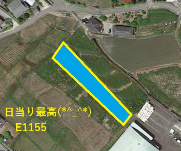 【14円】過積載66.96kW 利回り11%以上 年収入約114万円 三重県熊野市E1155土地付き分譲太陽光発電物件