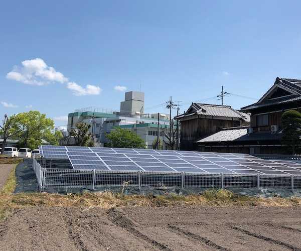 【中古24円】低圧63.72kW 利回り10%以上 早期契約で更に値引き可 兵庫県加東市土地付き分譲太陽光発電物件