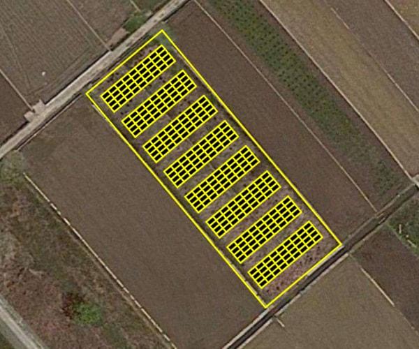 【14円】過積載83.52kW ローン可能 年収入約141万円 三重県伊勢市⑧土地付き分譲太陽光発電物件