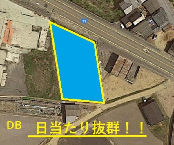 【21円】低圧33.6kW ローン可能 人気のプチ案件 三重県熊野市402土地付き分譲太陽光発電物件