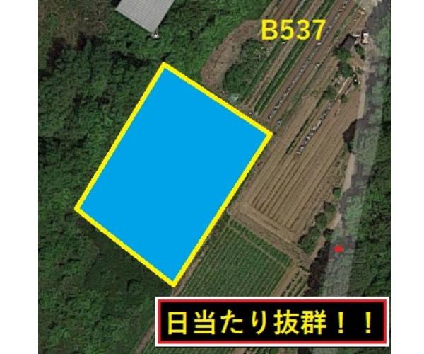 【18円】低圧32.94kW ローン可能、利回り11%以上 徳島県阿南市土地付き分譲太陽光発電物件
