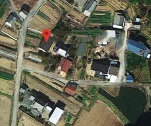 【21円】低圧60kW ローン可能 年収入約133万円 愛媛県西予市宇和町
