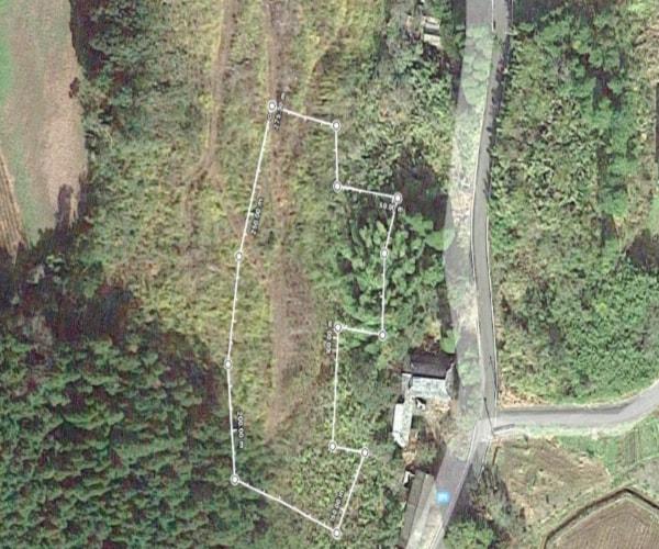 【14円】過積載98.82kW ローン可能 年収入約171万円 熊本県葦北郡土地付き分譲太陽光発電物件