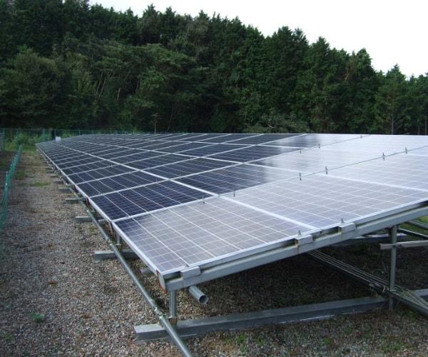 【中古36円】低圧24.5kW 利回り10%以上 年収入約103万円 和歌山県海草郡土地付き分譲太陽光発電物件