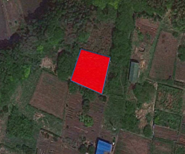 【14円】低圧47.04kW 利回り10%以上 人気のプチ案件 三重県亀山市E1493土地付き分譲太陽光発電物件