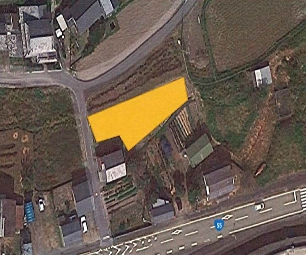 【14円】低圧42.24kW 利回り10%以上 人気のプチ案件 徳島県海部郡F1506土地付き分譲太陽光発電物件