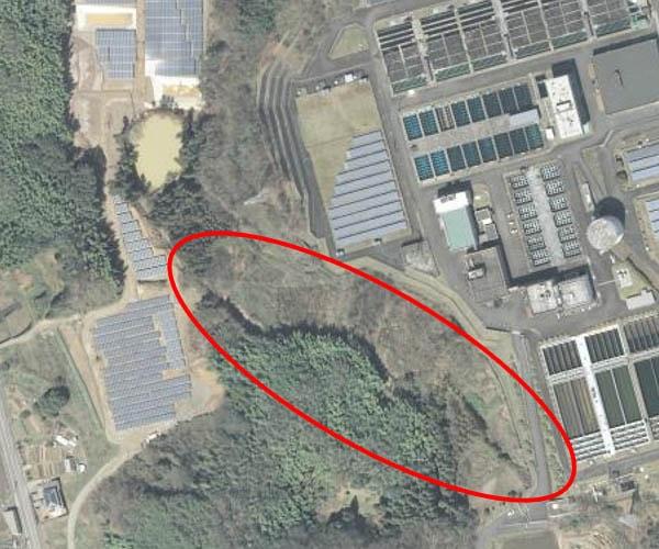 【36円】低圧50.84kW ローン可能 24区画販売 奈良県御所市土地付き分譲太陽光発電物件