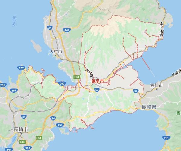 【18円】過積載98.56kW ローン可能 完工済み 長崎県諫早市①
