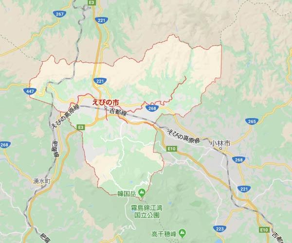 【18円】過積載98.82kW ローン可能 完工済み 宮崎県えびの市③