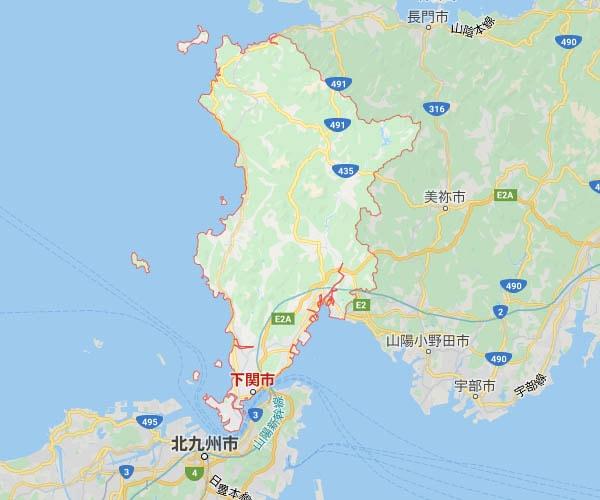 【18円】過積載98.56kW ローン可能 年収入約207万円 山口県下関市⑧