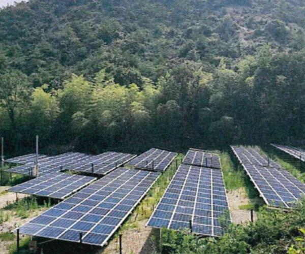 【36円】低圧合計150kW ローン可能 3区画販売 兵庫県姫路市土地付き分譲太陽光発電物件
