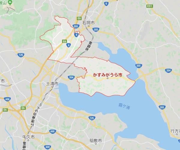 【24円】過積載79.2kW ローン可能 年収入約258万円 茨城県かすみがうら市1土地付き分譲太陽光発電物件
