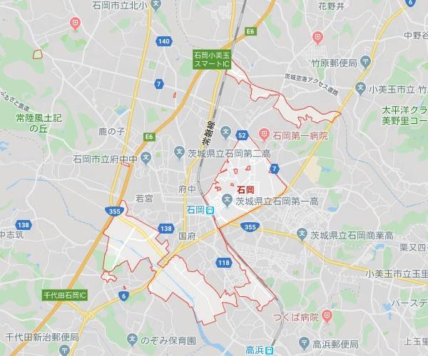 【24円】過積載79.2kW ローン可能 年収入約257万円 茨城県石岡市