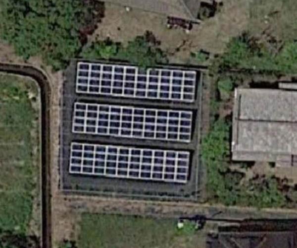 【中古24円】低圧31.2kW 利回り10%以上 人気のプチ案件 千葉県長生郡一宮土地付き分譲太陽光発電物件