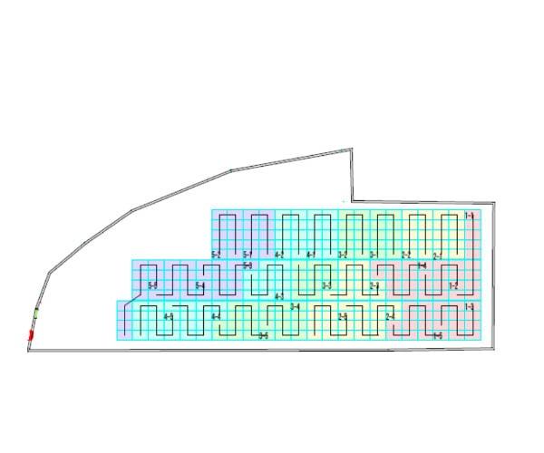 【14円】過積載83.48kW フルローン可能 年収入約140万円 千葉県冨津市3757土地付き分譲太陽光発電物件