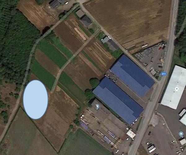 【18円】低圧60.48kW ローン可能 年収入約137万円 遠隔監視システム付き 茨城県つくばみらい市土地付き分譲太陽光発電物件