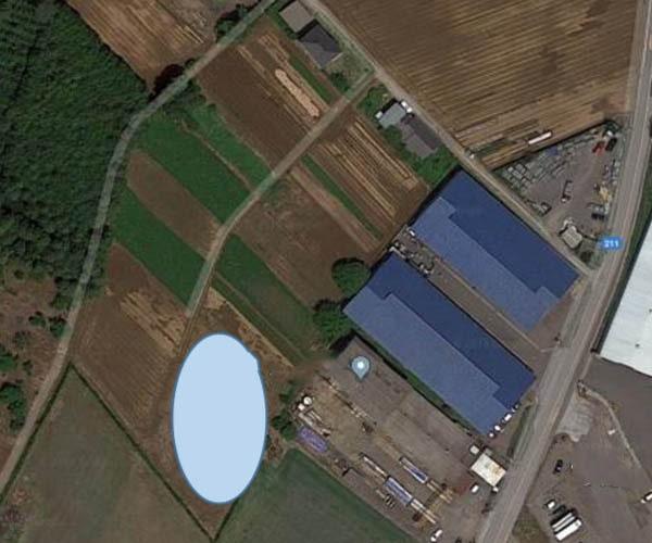 【18円】過積載90.72kW ローン可能 年収入約206万円 遠隔監視システム付き 茨城県つくばみらい市土地付き分譲太陽光発電物件